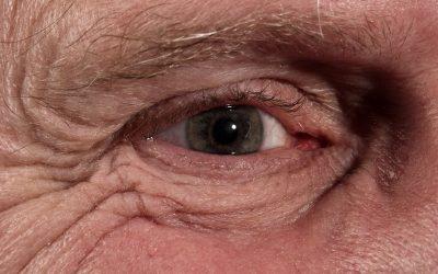 Lutter contre le vieillissement de la peau et les rides chez l'homme