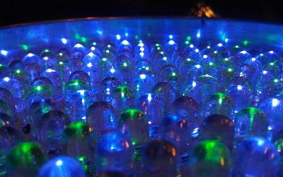 Pourquoi faire des soins LED ?
