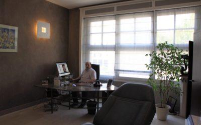 Portrait des spécialistes du CELTO : le Dr. VITALE