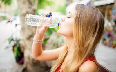 Hydratation : la clé d'une jolie peau !